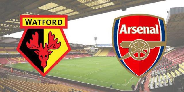 بث مباشر مباراة أرسنال وواتفورد اليوم 26-07-2020 الدوري الإنجليزي