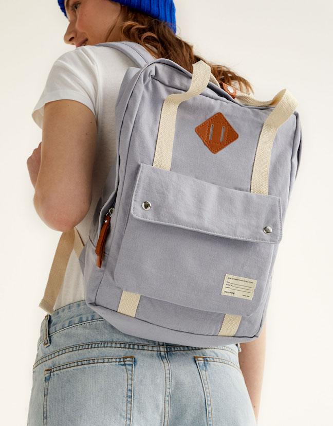 ventes spéciales forme élégante les mieux notés SUNDAY MORNING: Un sac à dos pour travailleuses nomades
