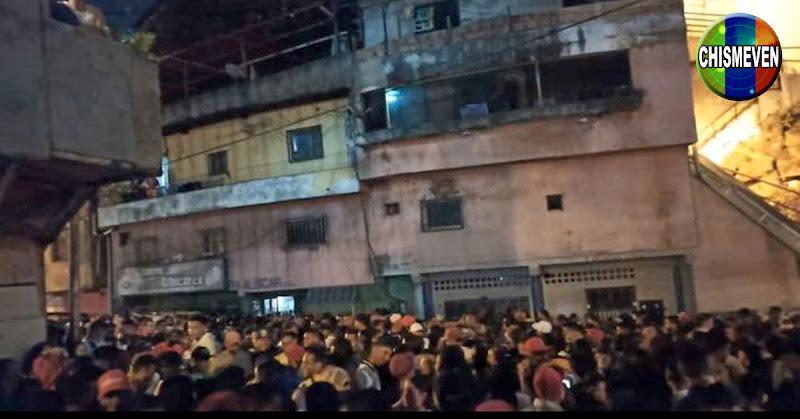 200 personas detenidas en Lara por armar CoronaPartys