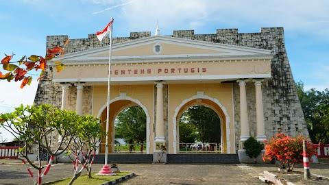 Benteng Portugis Jepara, Wisata Alam dan Sejarah yang Memesona