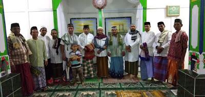 Menjaga Semangat Ramadhan di Kampung Tanama.