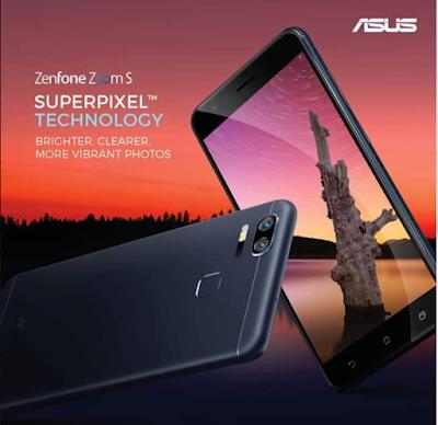 Review Asus Zenfone Zoom S