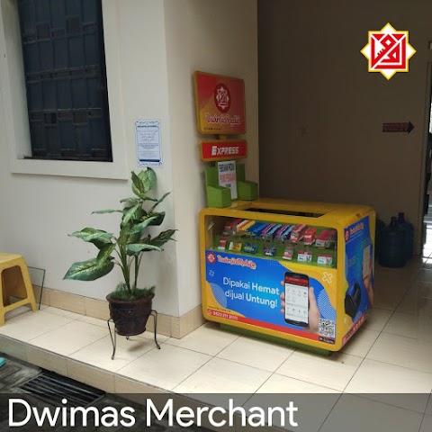 Dwimas Merchant