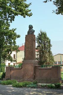 J. I. Kraszewski z Białej Podlaskiej