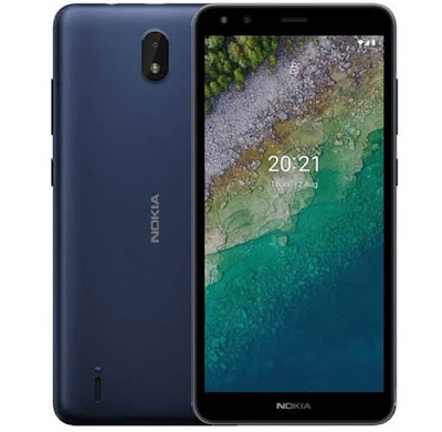 سعر و مواصفات نوكيا سي 01 بلس Nokia C01 Plus