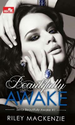 Beautifully Awake by Riley Mackenzie Pdf