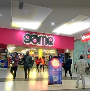 First GAME store opened in Durban, South Africa, in 1970