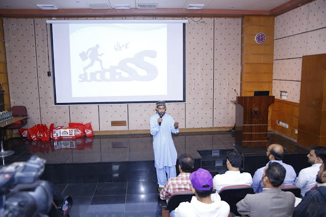 Brilliant Performances of KELP'S Students in Karachi Trainer's Expo at Usman Institute of Technology.