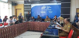 Kota Jambi Peringkat Pertama Inflasi Tertinggi Antar Kota Di Sumatera .