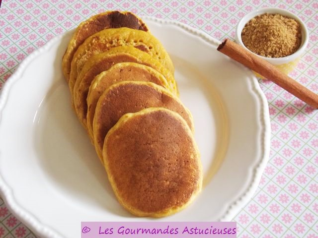 Comment faire des Pancakes originaux ?