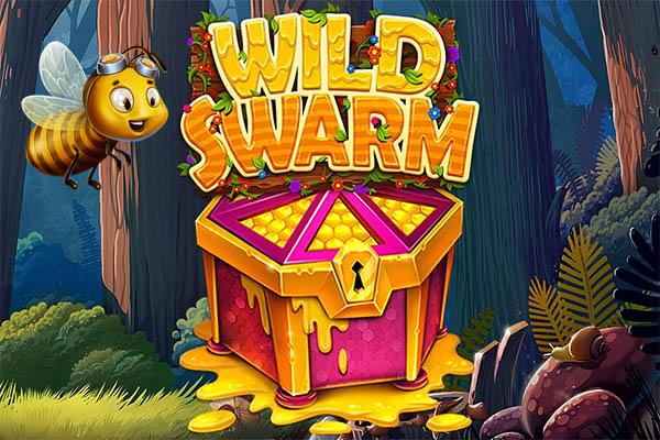 Main Gratis Slot Demo Wild Swarm Push Gaming