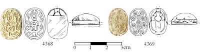 Canaanite necropolis found near Bethlehem