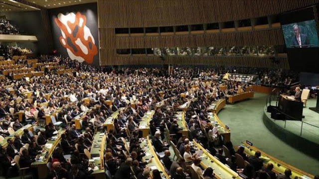 ONU: Levanten sanciones que solo traen sufrimiento y muerte