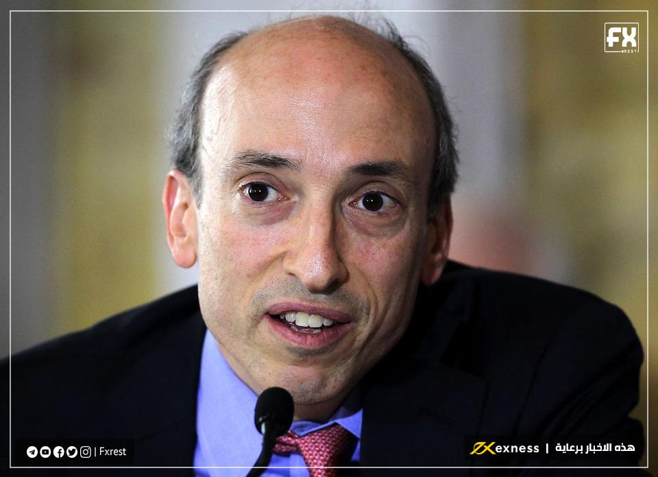 تعيين الرئيس السابق للجنة تداول السلع الآجلة CFTC كرئيس جديد للجنة الأوراق المالية والبورصات SEC