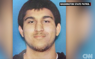 Washington Mall Shooting: Police Arrest 20-Year-Old Suspect