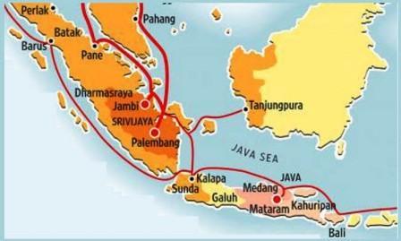 Daftar Nama Kerjaan Di Pulu Sumatera