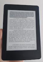 Leitor de e-book