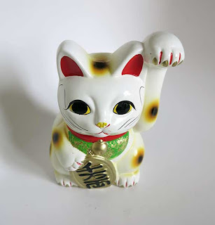 On Sale Maneki Neko.
