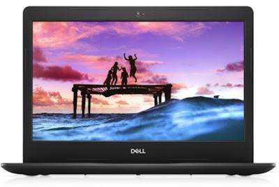 Harga laptop 3 jutaan Dell Inspiron 3480