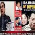 Keluarga Nasrudin Sebut Antasari Hanya Korban Kekejaman Rezim SBY