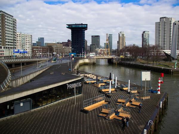 Travel #6 | Rotterdam #6 Dag 2