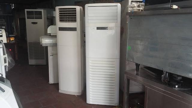 Sửa chửa máy lạnh tận nhà