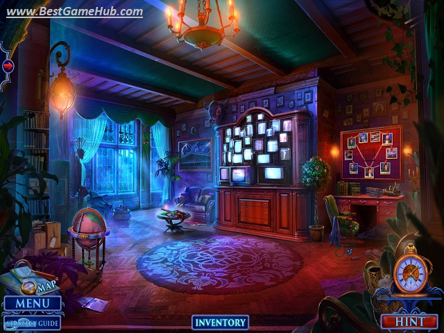 Fatal Evidence The Cursed Island CE PC Game With Crack
