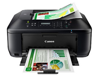 Canon PIXMA MX532 Drivers Download, Review And Price
