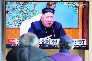 الإستخبارات الكورية الجنوبية تنفي إجراء كيم جونغ أون لجراحة قلب و تكشف عن السبب الحقيقي لإختفائه
