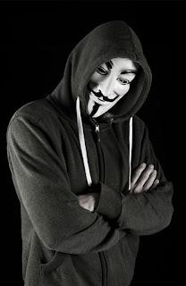 Gambar wallpaper wa hacker keren
