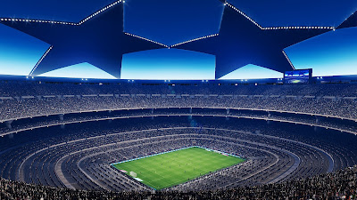 PES 2020 Stadium The Ultimate Stage