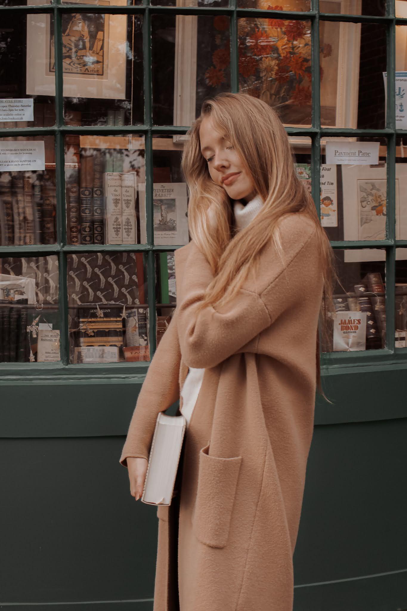 Fairfax & Favor Blog Style