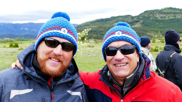 Blanc-Bonnet woolly hats