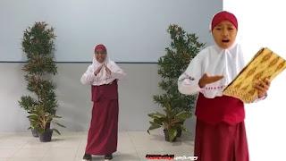 SD Muhammadiyah Kriyan Juara  Umum Satkordikcam Kalinyamatan 2021