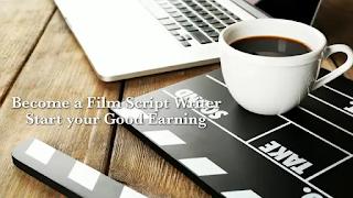 Script writing Jobs