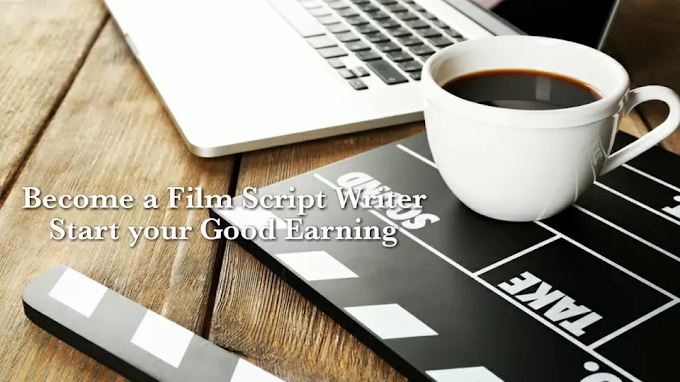 Script writing Jobs| Earn money by writing | become a freelance writer