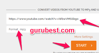 youtube to mp3 converter download
