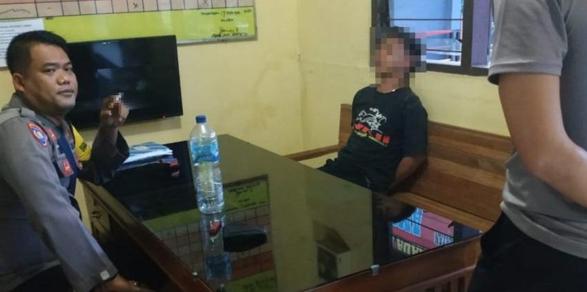 Tak Diberi Uang Rp. 50 Juta, Pemuda di Pengadegan Ngamuk dan Berusaha Bakar Rumah