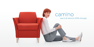 Global Total Office Camino Furniture