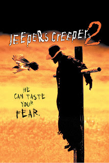 Jeepers Creepers 2 reviewed at http://www.gorenography.com