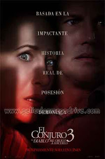 El Conjuro 3: El Diablo Me Obligó A Hacerlo (2021) HD 1080P Latino [GD-MG-MD-FL-UP-1F] LevellHD