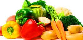 Makanan sehat agar cepat hamil
