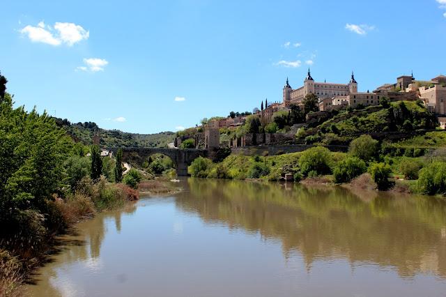 Ruta histórica por Toledo