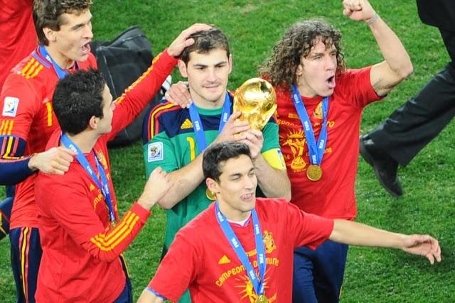 Bejelentette a visszavonulását Iker Casillas, a Real Madrid és a spanyol válogatott korábbi legendás kapusa