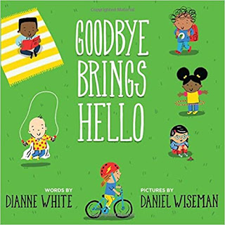 Books about moving home and country for kids