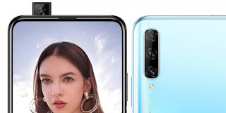 images - The Huawei P smart Pro was just  unveiled with a 48MP main AI camera