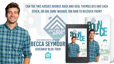Bounce Blog Tour