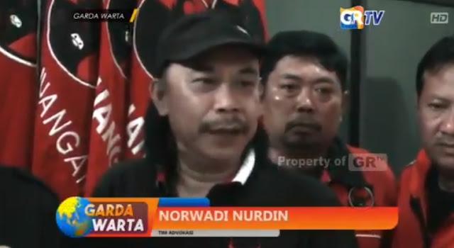 Ngeri! BANTENG NGAMUK, Kader PDIP Ancam Bunuh atau Dibunuh