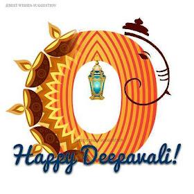Diwali-O-Alphabet-Images