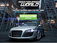Mainkan Game Need For Speed On Line
